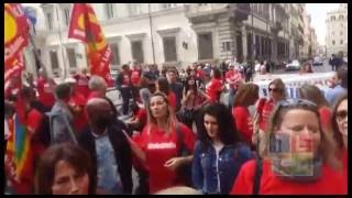 Il Video: Meridiana Pride a Roma