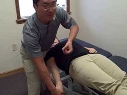 Radial Nerve Glides for Tennis Elbow/Lateral Epicondylitis