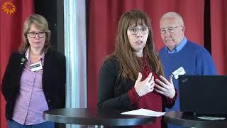 Samhällsplaneringsdagar 2017 - Umeå lyfter med landsbygdsfrågorna - sammanfattning