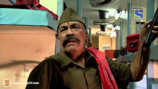getlinkyoutube.com-CID - च ई डी - Daya V/S Daya - Episode 1144 - 24th October 2014