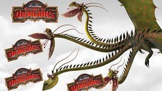getlinkyoutube.com-School of Dragons: Dragons 101 - The Snaptrapper