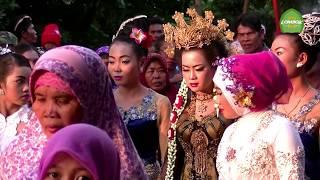 getlinkyoutube.com-Kecimol Merpati Nyanyi Lagu Aseq Bersama Penyanyi Cantiknya