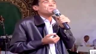 getlinkyoutube.com-Uzbek song Узбекская песня Узбекский юмор Зерип Сабиров Бензин и тетя тоня