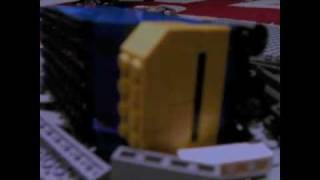 getlinkyoutube.com-LEGO Thomas vs Brewster ( Leokimvideo Contest Video )