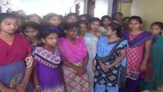 getlinkyoutube.com-Government girls hostels Unsafe and Unhygienic - 99tv