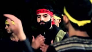 getlinkyoutube.com-جديد محمد قيس الحسناوي كليب ( بسم الغريب ) كورال يوسف الصبيحاوي  لطميات 2015