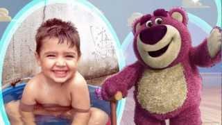 getlinkyoutube.com-Retrospectiva Toy Story - BRUNO - Arte Foto Design