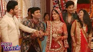 getlinkyoutube.com-Sasural Simar Ka 7th November 2014 Full Episode | Prem & Simar's MARRIAGE & SANGEET