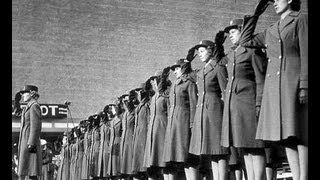 getlinkyoutube.com-Strictly Personal: Women's Army Corps Training - Hygiene, Health and Conduct (1963)