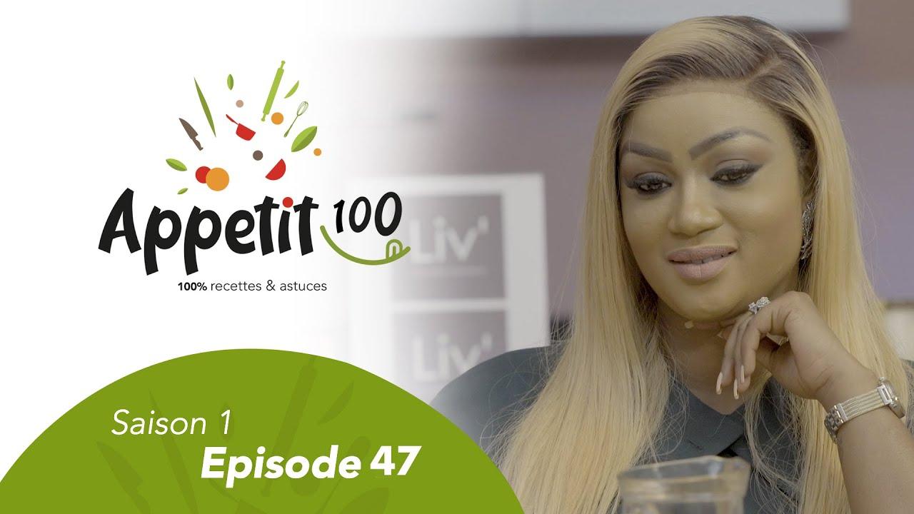 APPETIT100 Episode 47