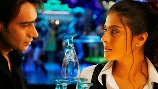 getlinkyoutube.com-Dil Dhakda Hai (Video Song) | U Me Aur Hum | Ajay Devgn & Kajol