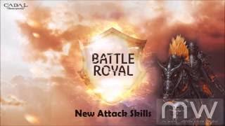 getlinkyoutube.com-[EP16] New Attack Skills Preview