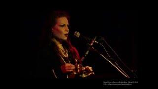 getlinkyoutube.com-Zeena Schreck [Full concert] @Kantine am Berghain Berlin, Feb 28, 2016