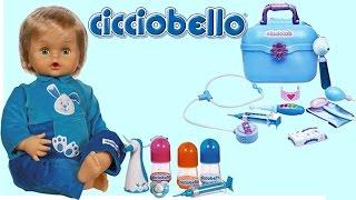 getlinkyoutube.com-Cicciobello Oyuncak Tanıtımı   Cicciobello Oyuncak Bebek   EvcilikTV