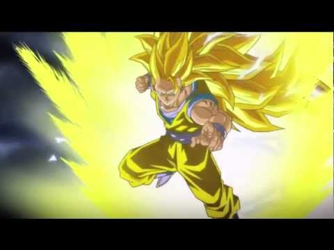 【MAD】Dragon Ball Kai Opening - d-tecnolife