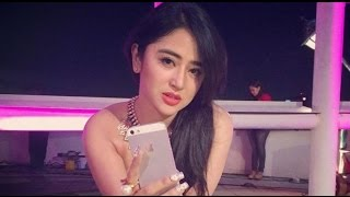 MIMPI MANIS - DEWI PERSIK  karaoke dangdut ( tanpa vokal ) cover