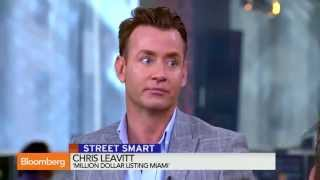 getlinkyoutube.com-Bloomberg - Sam DeBianchi talks Million Dollar Listing Miami + South Florida Real Estate