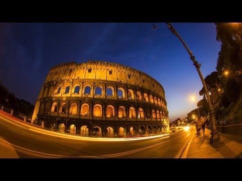Hyperlapse Italy!