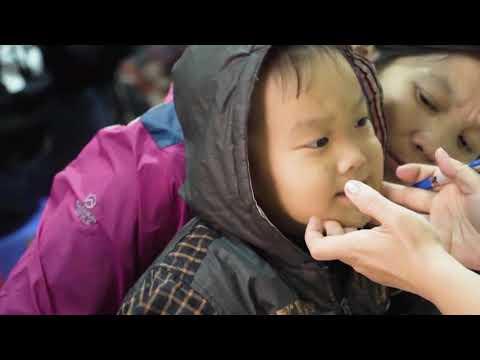 """Thông điệp ý nghĩa từ Dự án """"Điều trị miễn phí cho trẻ em khuyết tật lần thứ 5 và Cuộc thi Nhảy Cover K-POP - 2021"""""""