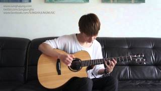 getlinkyoutube.com-(Wiz Khalifa) See You Again - Sungha Jung