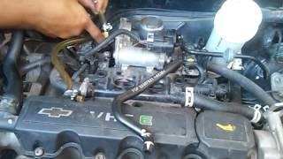 getlinkyoutube.com-Carro a vapor de gasolina, como fazer!
