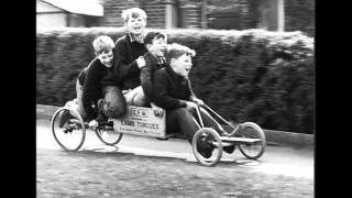 Life In 60's Britain