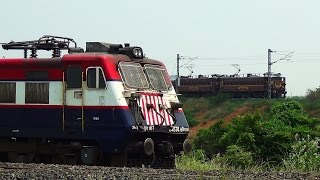 getlinkyoutube.com-A surprise for railfans : Extreme Indian Railways