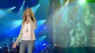 getlinkyoutube.com-Lara Fabian & Celine Dion  -  L'amour existe encore