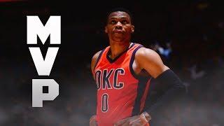 Russell Westbrook - MVP (Motivation)