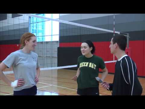 Preps 101  Volleyball with Sun Prairie Frank F  Pellegrino 10 31 2012