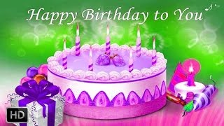 getlinkyoutube.com-Happy Birthday Songs - Its A Happ Happ Happy Birthday (With Lyrics)