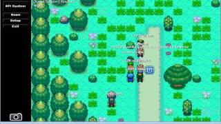 getlinkyoutube.com-Pokemon Cyrus Online (PCO) : Aventura com os Inscritos! Parte #1