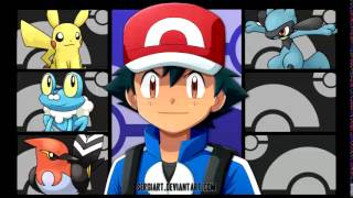 getlinkyoutube.com-Ash's Kalos Team Prediction