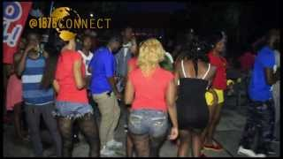 Bill & Grill Dancehall Party in Kingston Jamaica