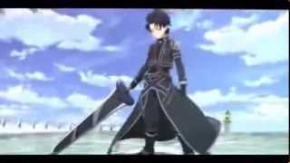getlinkyoutube.com-Sword Art Online#รักเธอตลอดกาล__AMV