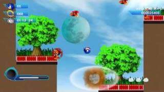 getlinkyoutube.com-Sonic Colors [Fan Game] Planet Wisp HD!
