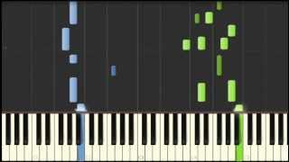 getlinkyoutube.com-にじいろ/絢香(ピアノソロ中級) 楽譜