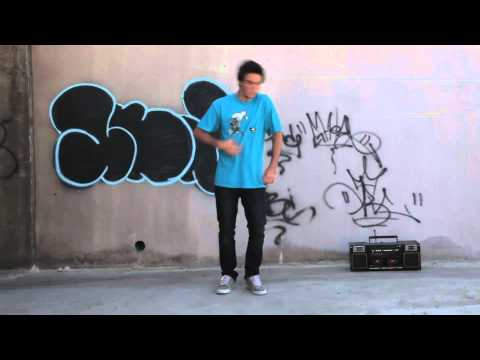 Popping Freestyle - INSPIRE (I Remember - deadmau5)