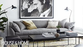 getlinkyoutube.com-Interior Design – A Modern, Edited Space That Proves Less Is More