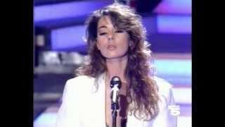 Sandra Ann - Don't Be Aggressive (live) ☆