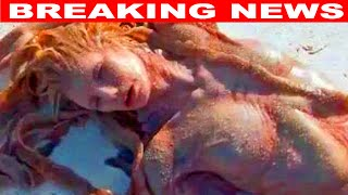 getlinkyoutube.com-MERMAID FOUND