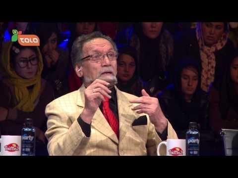 Afghan Star Season 10 - Episode 27 - Top 5 / فصل دهم ستاره افغان - قسمت بیست و هفتم - ۵ بهترین