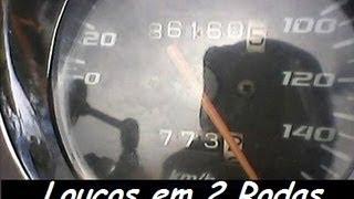 getlinkyoutube.com-Cg 125 do Fabio mexida para 220 #Renato Racing