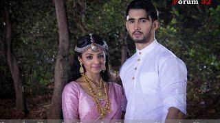 getlinkyoutube.com-Adhuri Kahaani Hamari on And TV | Endorsement by Laksh and Mahima | The Making