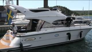 getlinkyoutube.com-Dynamic Positioning System (DPS) onboard Nord West 420 Flybridge