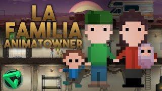 """getlinkyoutube.com-LA FAMILIA ANIMATOWNER - """"Sheltered"""" - iTownGamePlay"""