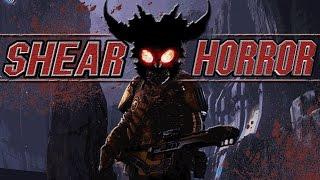 getlinkyoutube.com-Evolve Stage 2 | Shear Horror | October Event!
