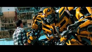 getlinkyoutube.com-Transformers: El lado oscuro de la luna (2011) El exilio de los Autobots