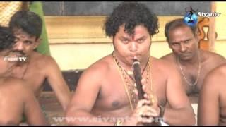 உசன் கந்தசுவாமி திருக்கோவில் திரவிய அபிஷேக ஸ்கந்த மகா யாகம்
