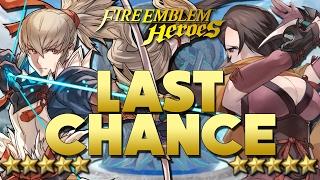 getlinkyoutube.com-Fire Emblem Heroes - Part 27 | 30+ ORB Takumi and Kagero Summon Spree!